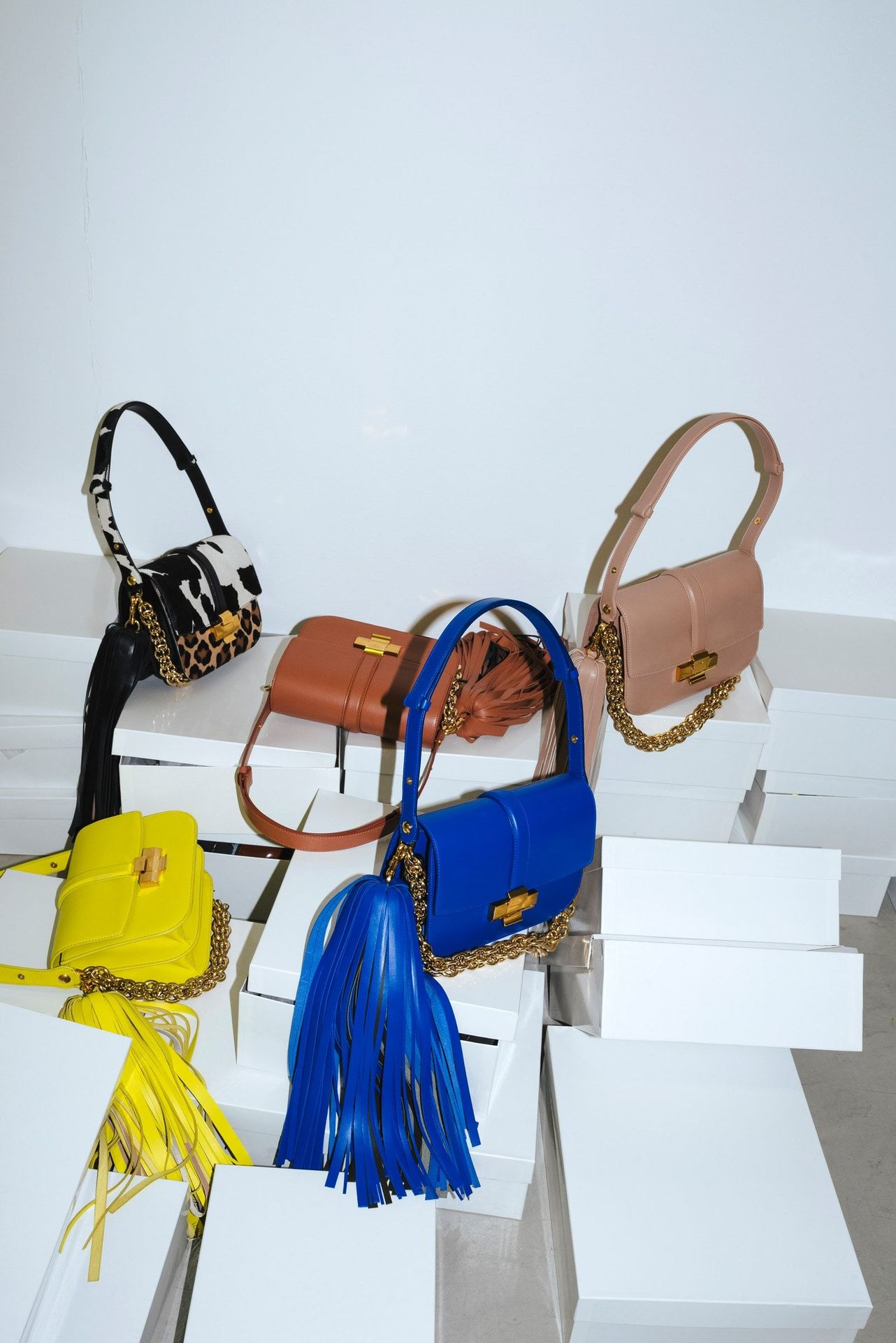 lolita bags different colors